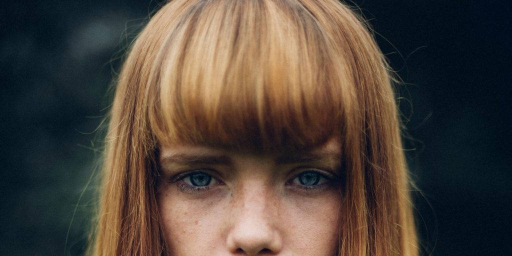 The right fringe for your face shape