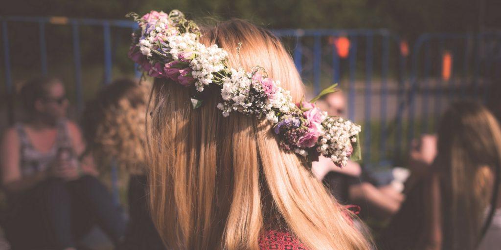 Your Festival Hair Survival Guide