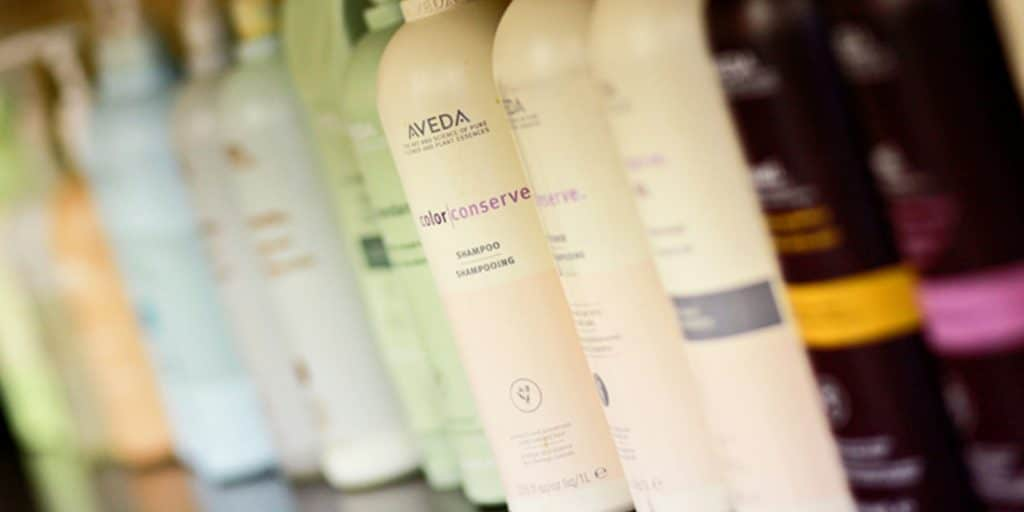 Choosing the right shampoo and conditioner for your hair