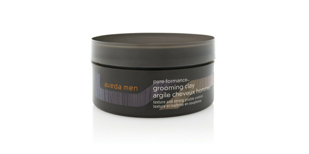 Product Spotlight - Aveda Grooming Clay