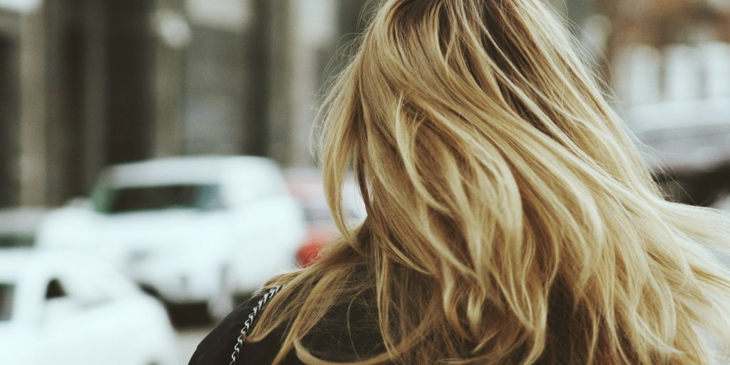 5 ways to take better care of your blonde hair (1)