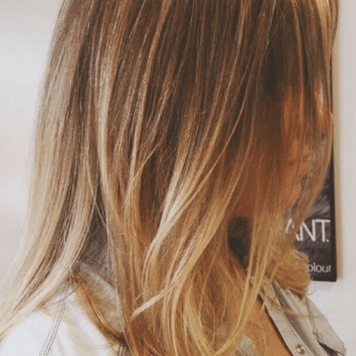 Lived In Hair - Aveda Colour - Tribe