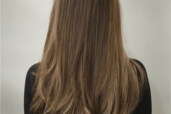 Soft Balayage | Aveda Colour | Styled by Christopher | October 16