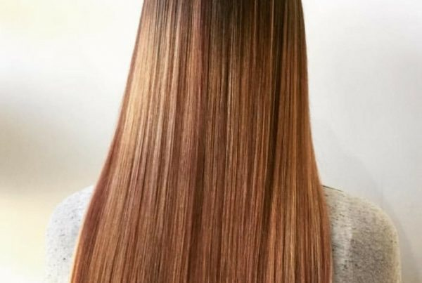 Aveda Rose Gold Blend   Styled By Amy   March 17