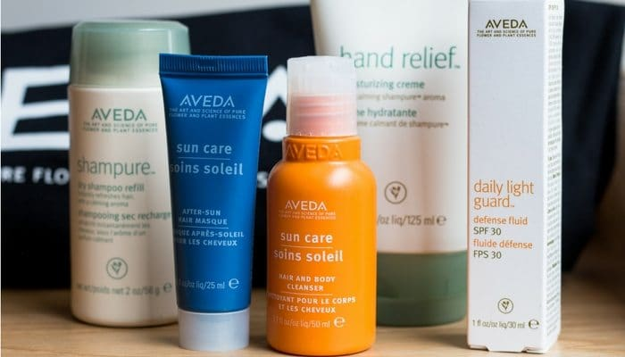 Aveda Summer Essentials Kit | Tribe Hair Salon