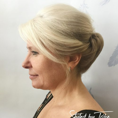 Updo - Styled By Jess- June 17