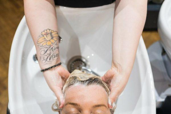 Shampoo Ritual - Look Inside