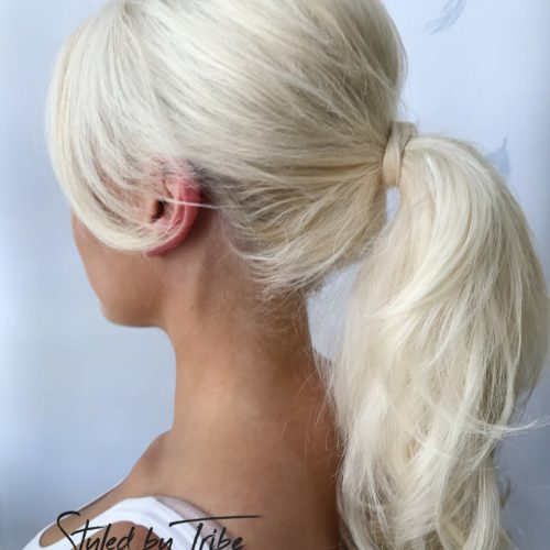 Style Inspiration Tribe Hair Salon