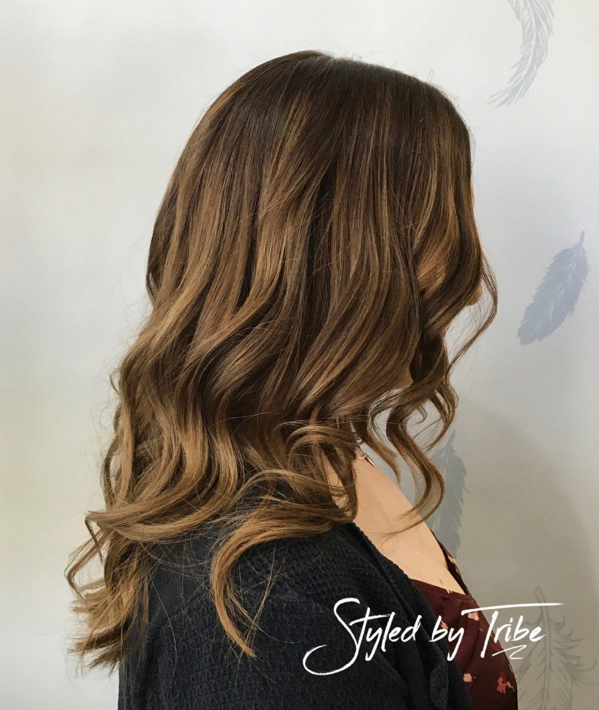 Salon Style Hair: Style Inspiration