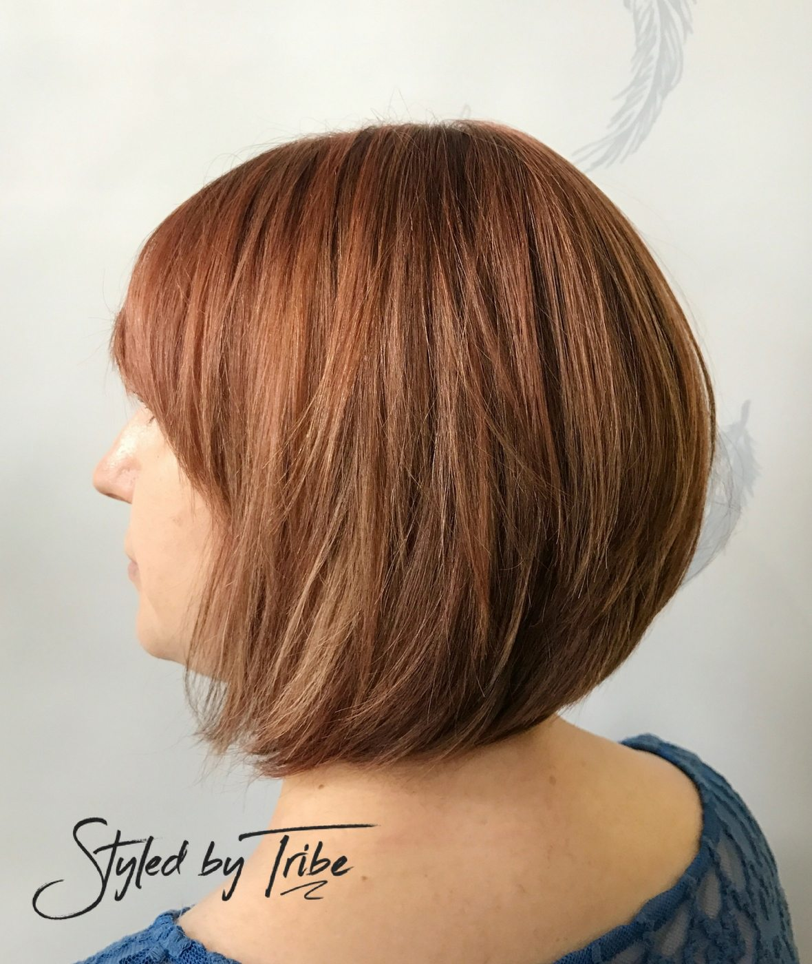 aveda haircut prices warm copper highlights using aveda colour amp cut amp finish 3323