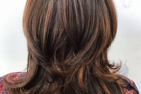 Soft Enlightening of an all-over Colour   Styled By Amy