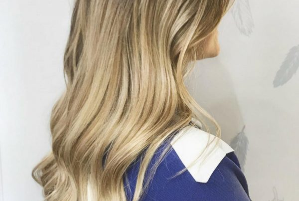 Balayage - Style by Danielle - March 18