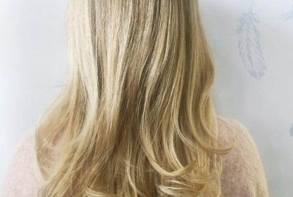 Balayage - Style by Sydnee - March 18