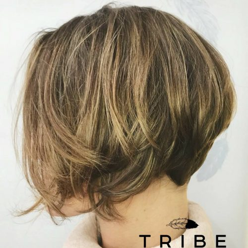 Restyle | Styled By Tribe | March 18