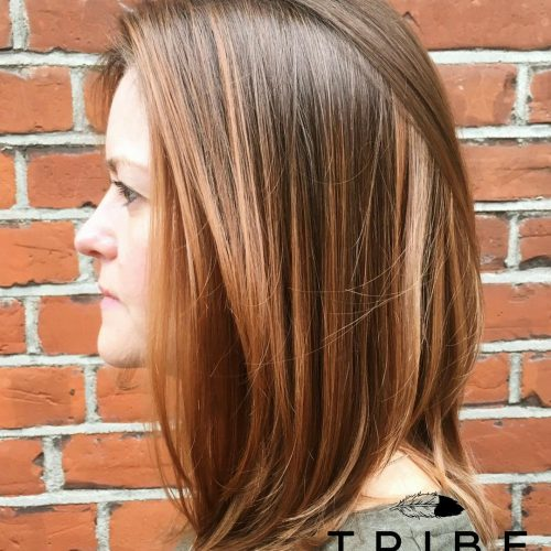 Soft Balayage - Styled By Sydnee - April 18
