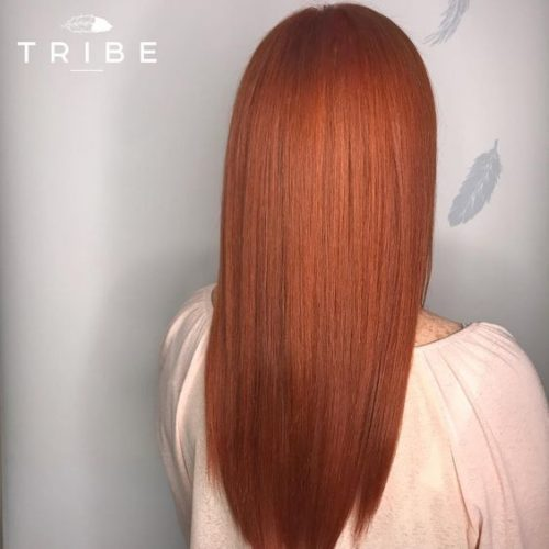 Autumn Aveda Colour Styled by Christopher at Tribe Chislehurst October 2018.jpg