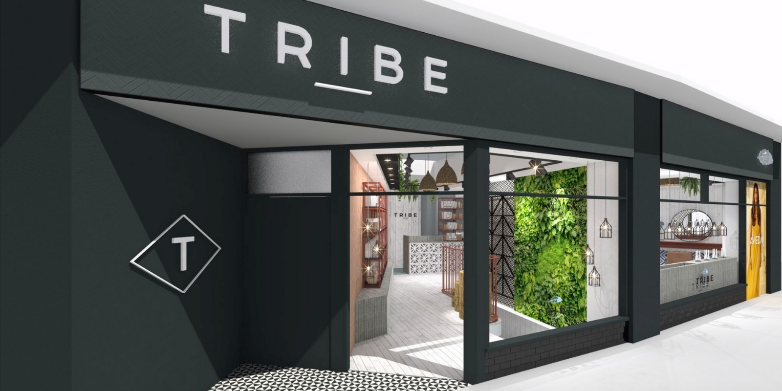 Tribe Clapham opening early 2019