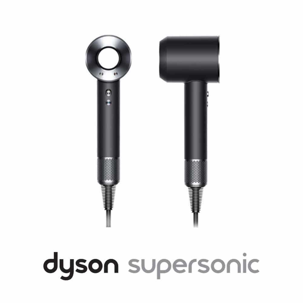 Dyson Supersonic - Website